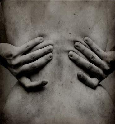 Desnudo de Anna Bodnar