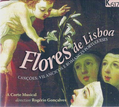 Flores de Lisboa en K617