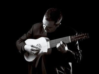 Xavier Díaz-Latorre (© Toni Rebollo)