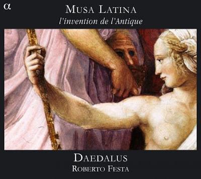 Musa latina. El Ensemble Daedalus en Alpha