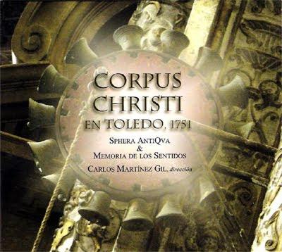 Música de Jaime Casellas en Columna Música