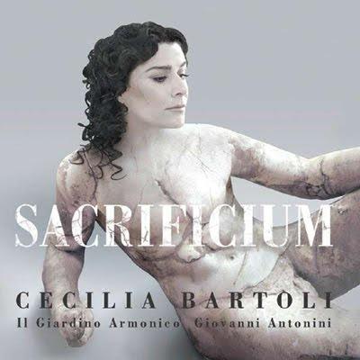 Sacrificium de Cecilia Bartoli