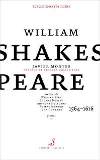 Shakespeare por Javier Montes