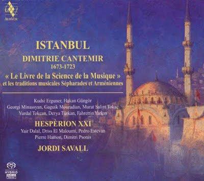 Istanbul por Savall
