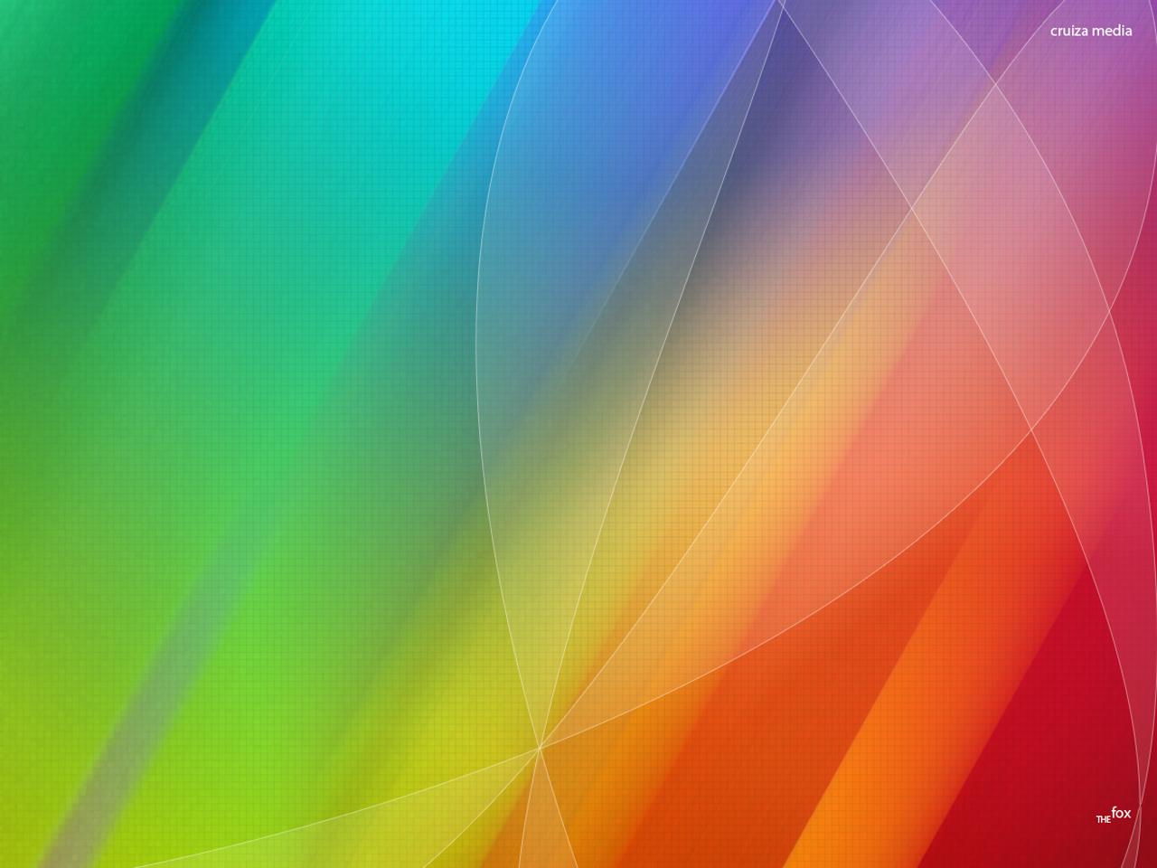 Colorful Desktops