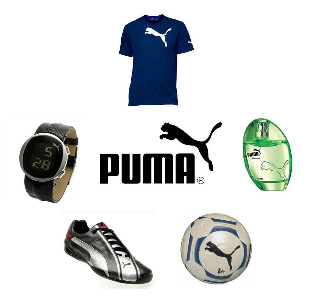 puma products