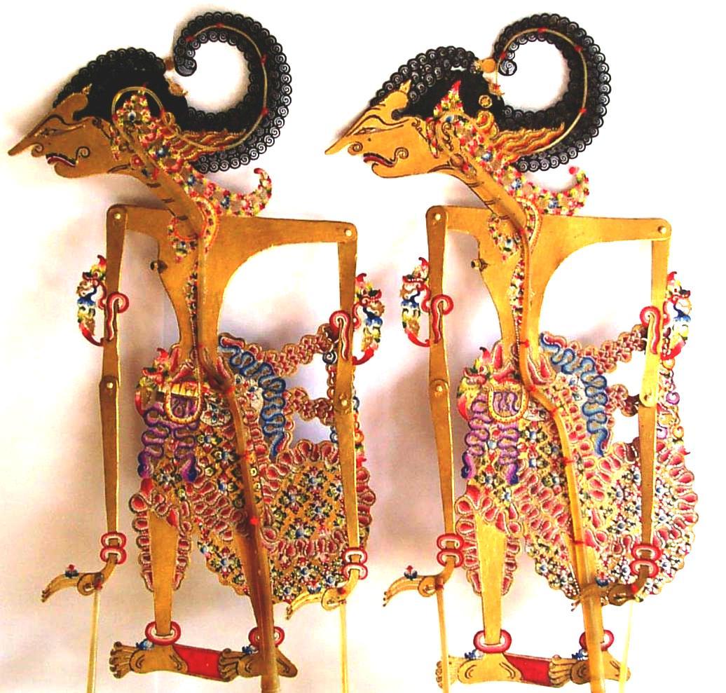 Nakula-Sadewa