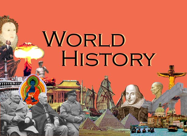World History Clip Art Images & Pictures - Becuo