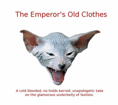 The Emperor&#39;s Old Clothes