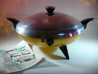 C. Dianne Zweig - Kitsch 'n Stuff: Atomic Era Kitchens And Homes ...