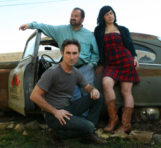 Danielle american pickers married american pickers reply