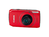 Canon Powershot SD4000
