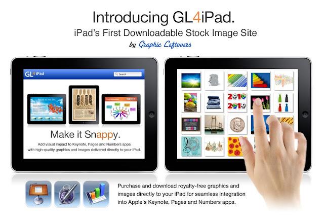 GL4iPad