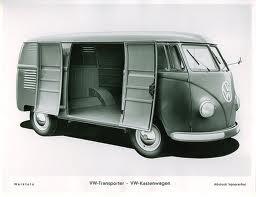 All About New Model Vans All About Vans Camper Van Models