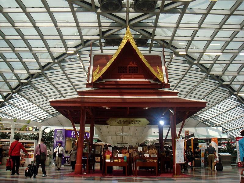 Arsitektur Thai