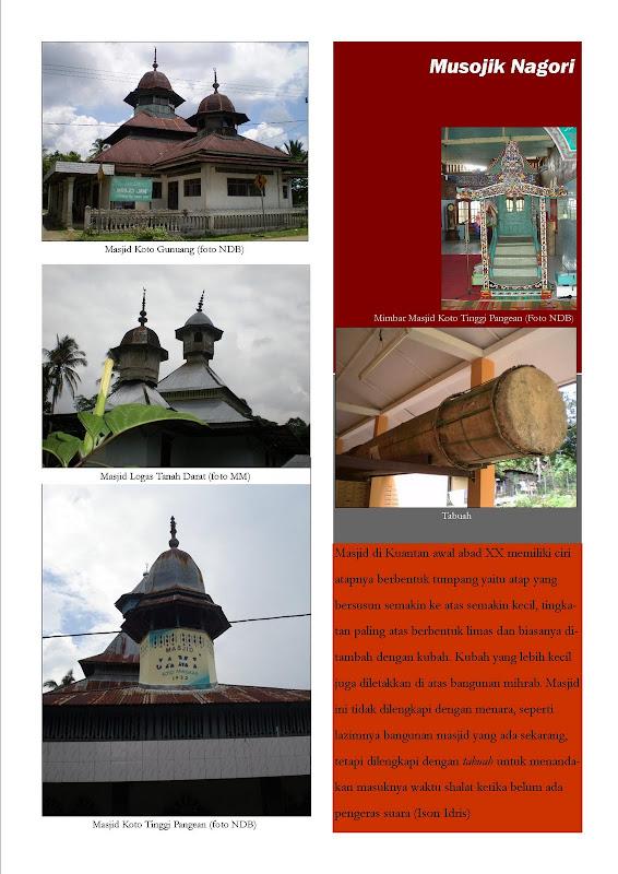 Masjid Kenegerian di Kuantan