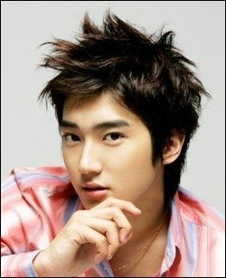 super junior sexiest member
