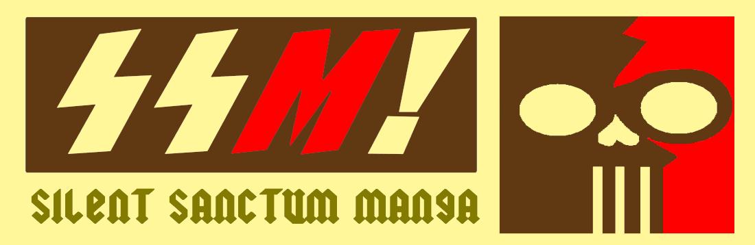 Silent Sanctum Manga