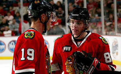 toews kane blackhawks