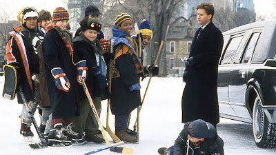 mighty ducks disney bombay