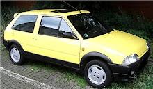 Mein AX-GTI