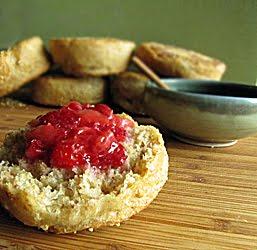 Yummyland: Multi-grain English Muffins