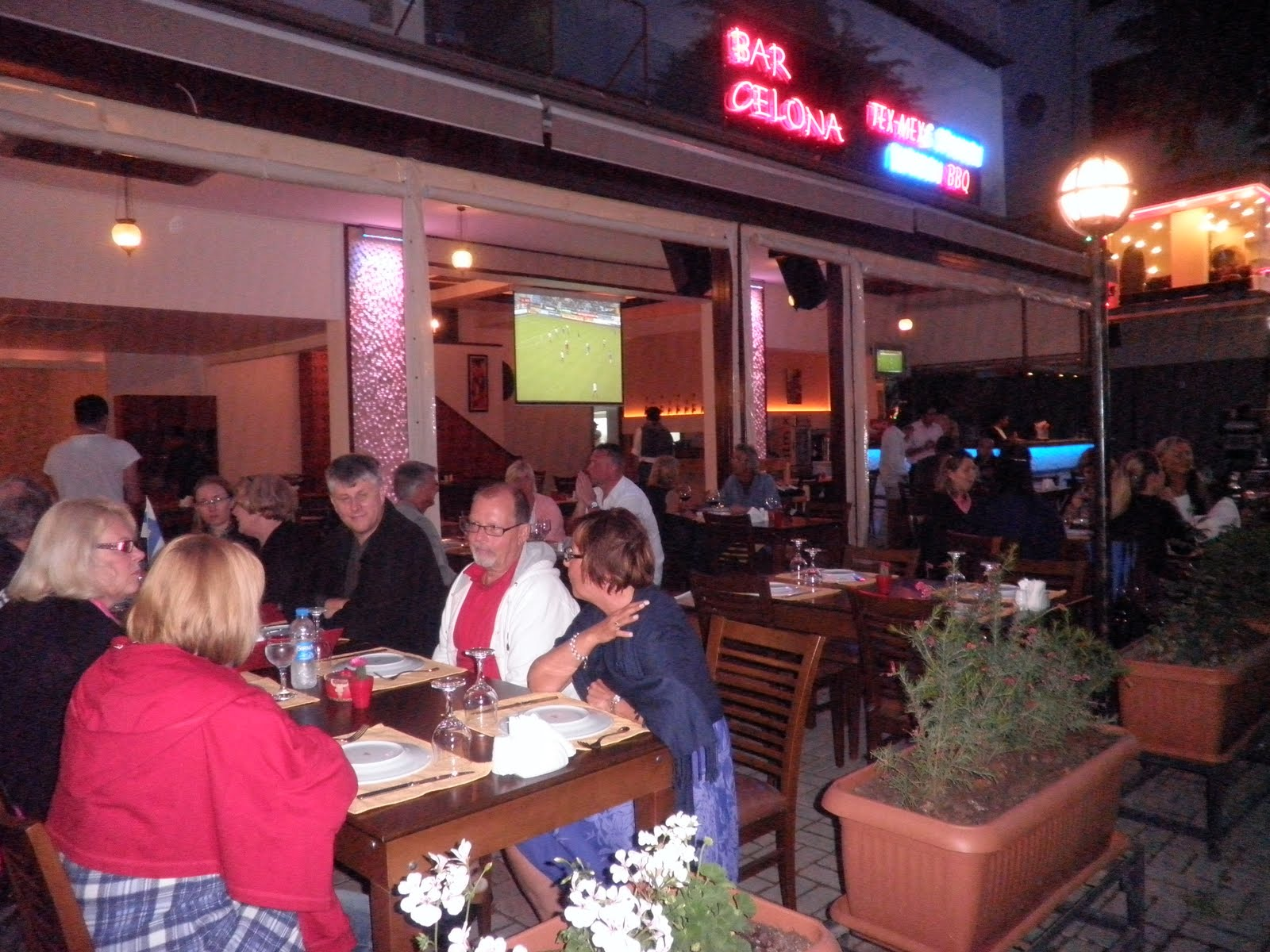 Alanya property for sale in turkey first tapas bar in for Alanya turkish cuisine