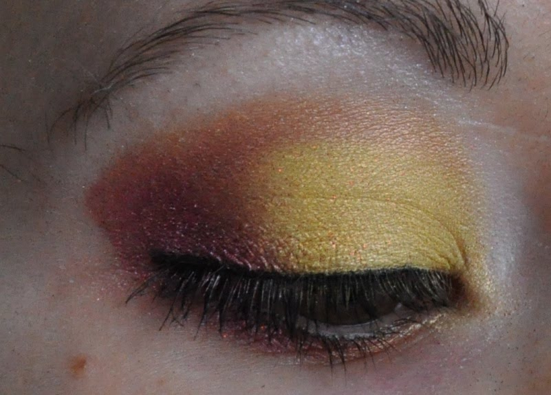 used the 000 to achieve the liner in this look (featuring Madd Style ...