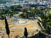 teatro de Dionisios