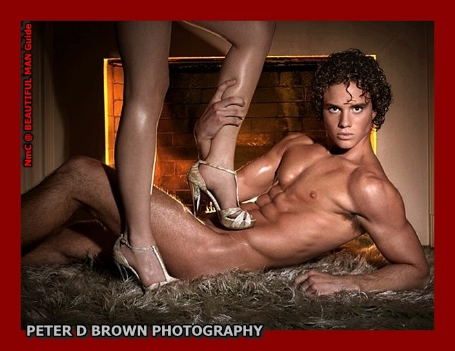 Believe, peter brown nude excellent answer