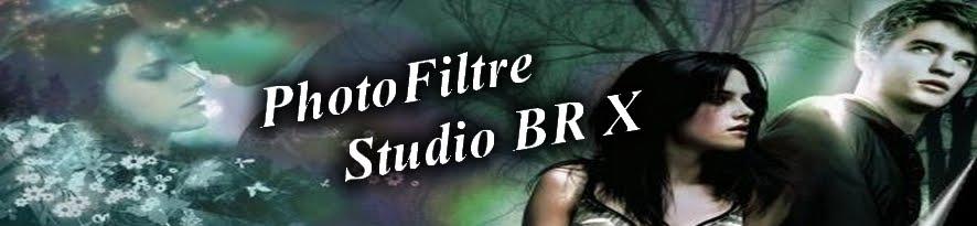 PhotoFiltre Studio Br