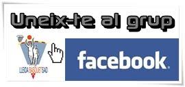 Lleida Bàsquet facebook