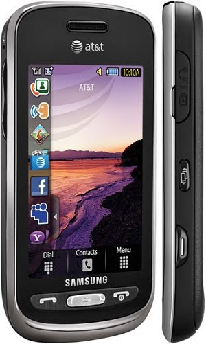 zeefun samsung a 887 solstice touch screen latest mobile