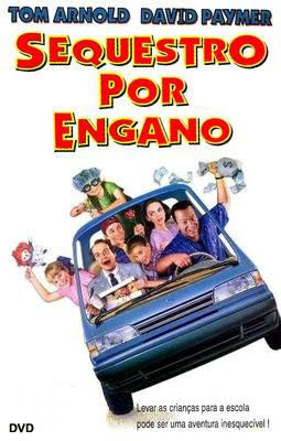Download Baixar Filme Sequestro Por Engano   Dublado
