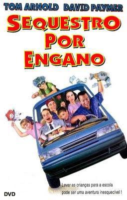 Baixar Filme Sequestro Por Engano   Dublado Download