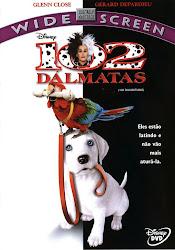 Baixar Filme 102 Dalmatas (Dublado) Online Gratis