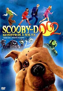 Baixar Scooby-Doo 2 – Monstros à Solta Dual Audio - 2004