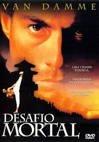 Download Baixar Filme Desafio Mortal   Dublado