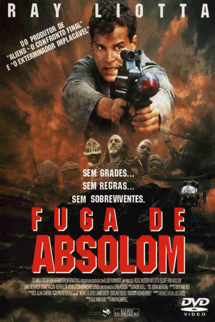Fuga de Absolom (Dual Audio)