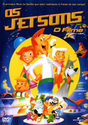Os Jetsons - O Filme (Dublado)