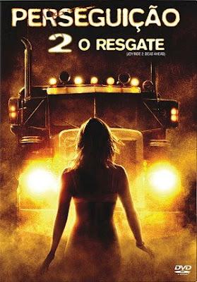 Perseguição 2 - O Resgate (Dublado)