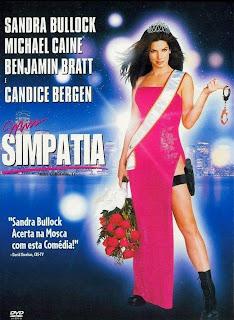 Baixar Filmes Download   Miss Simpatia (Dublado) Grátis