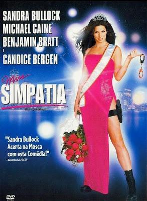 Miss Simpatia (Dublado)