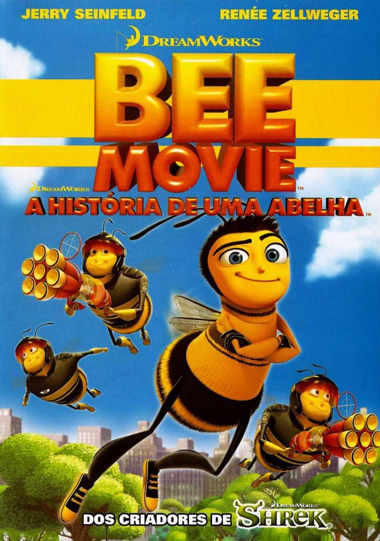 Bee Movie Dvd Full Screen