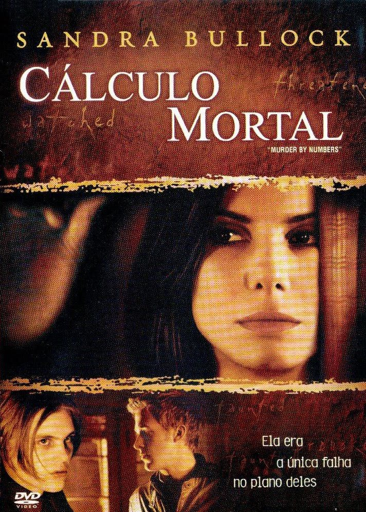 Cálculo Mortal  Dublado 2002