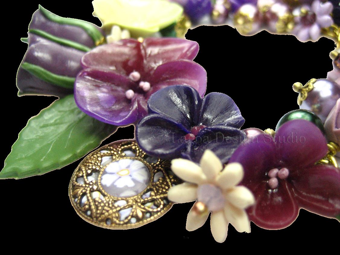 Bracelets: Mani Jewelry LLC