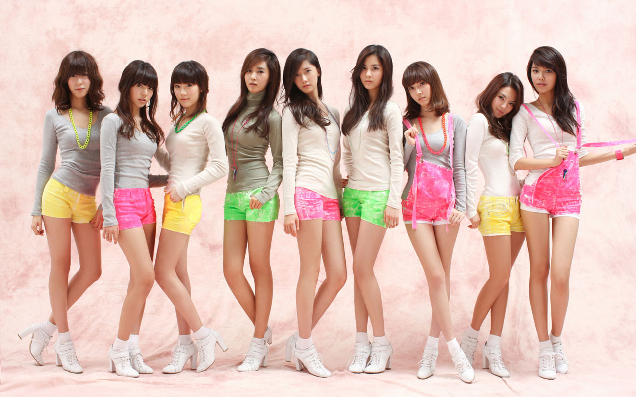 snsd korean wallpaper 19