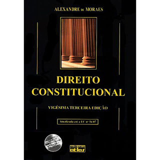 Capa Download Direito Constitucional Download Gratis