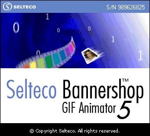 Bannershop GIF Animator 5 1 2 0[Keygen][h33t][SeepSeven] preview 2