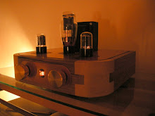 LITTLE TUBE AMP